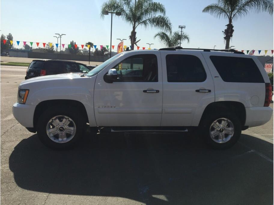 2008 Chevrolet Tahoe from Valley Auto Choice