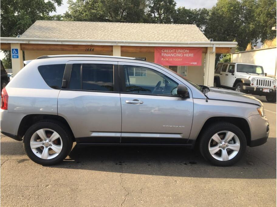 2015 Jeep Compass from Valley Auto Choice