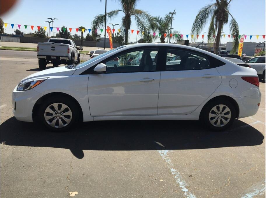 2016 Hyundai Accent from Valley Auto Choice