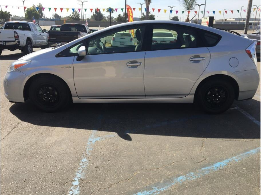 2015 Toyota Prius from Valley Auto Choice