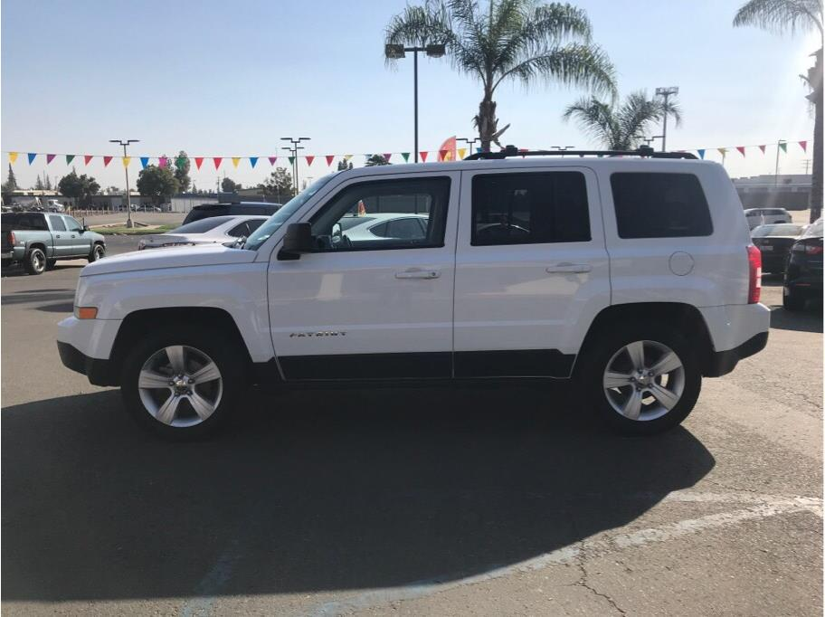 2014 Jeep Patriot from Valley Auto Choice