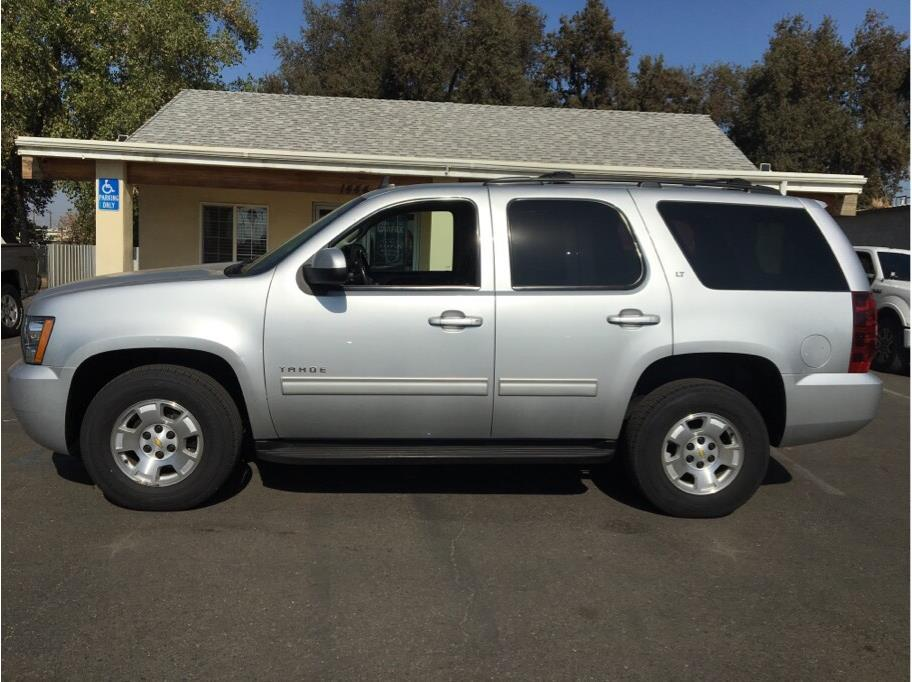 2012 Chevrolet Tahoe from Valley Auto Choice