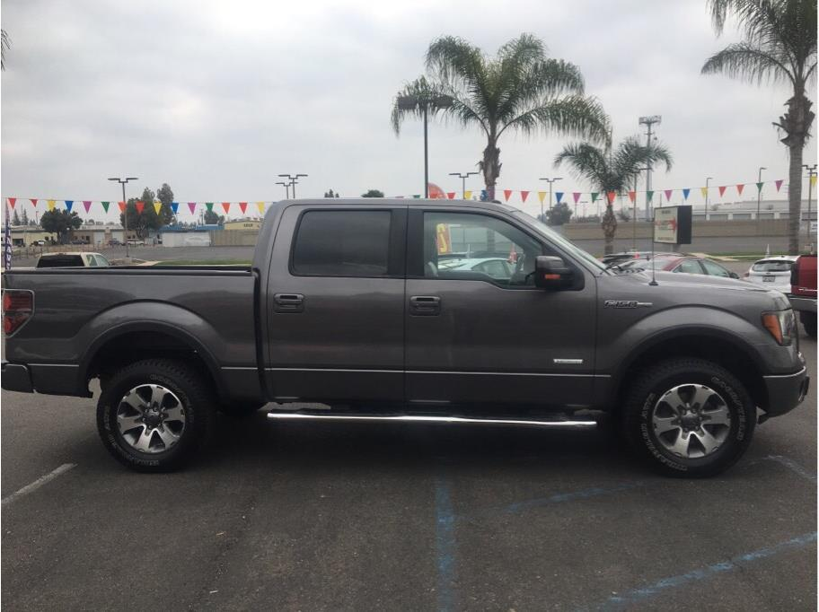 2011 Ford F150 SuperCrew Cab from Valley Auto Choice
