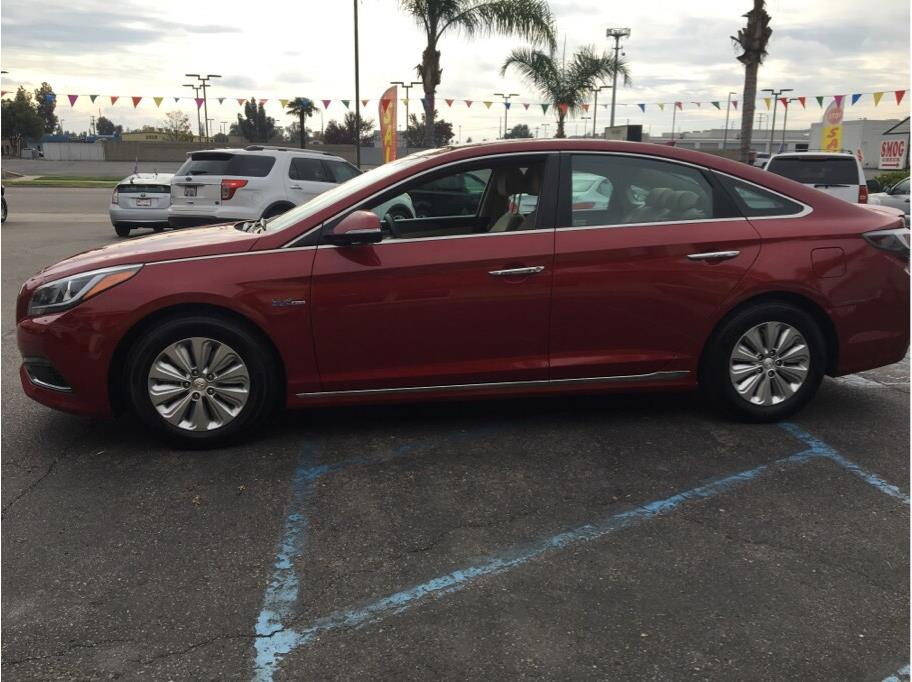 2016 Hyundai Sonata Hybrid from Valley Auto Choice