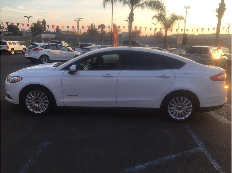 2015 Ford Fusion from Valley Auto Choice