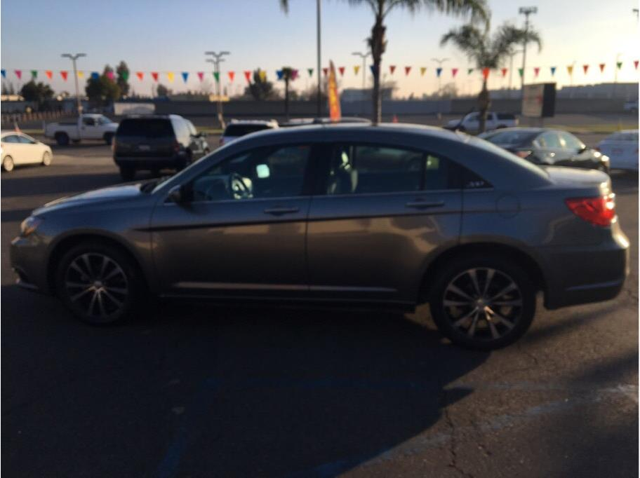 2012 Chrysler 200 from Valley Auto Choice