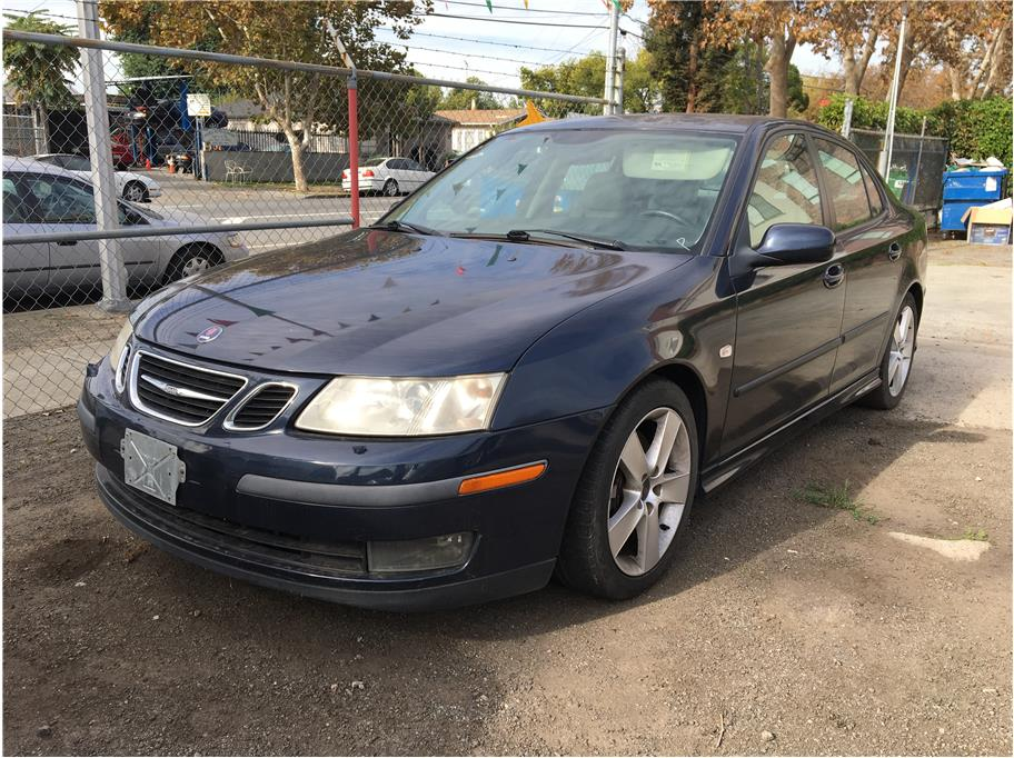 2006 Saab 9-3 from Bay Areas Finest