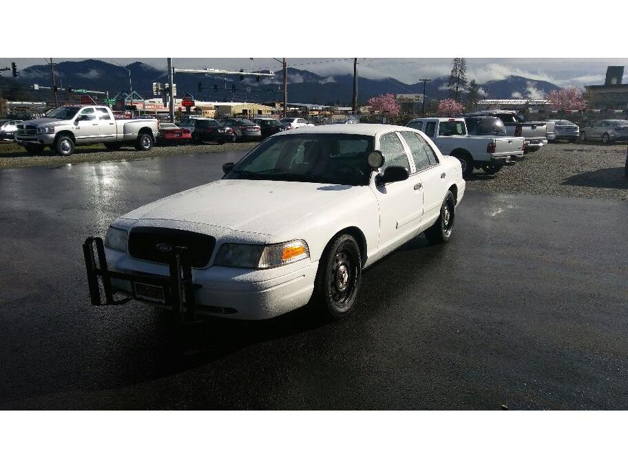 2009 Ford Crown Victoria from Paradise Auto Center