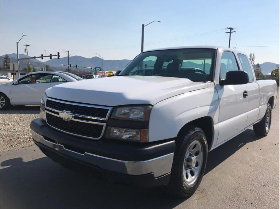 2006 Chevrolet Silverado 1500 Extended Cab from Paradise Auto Center