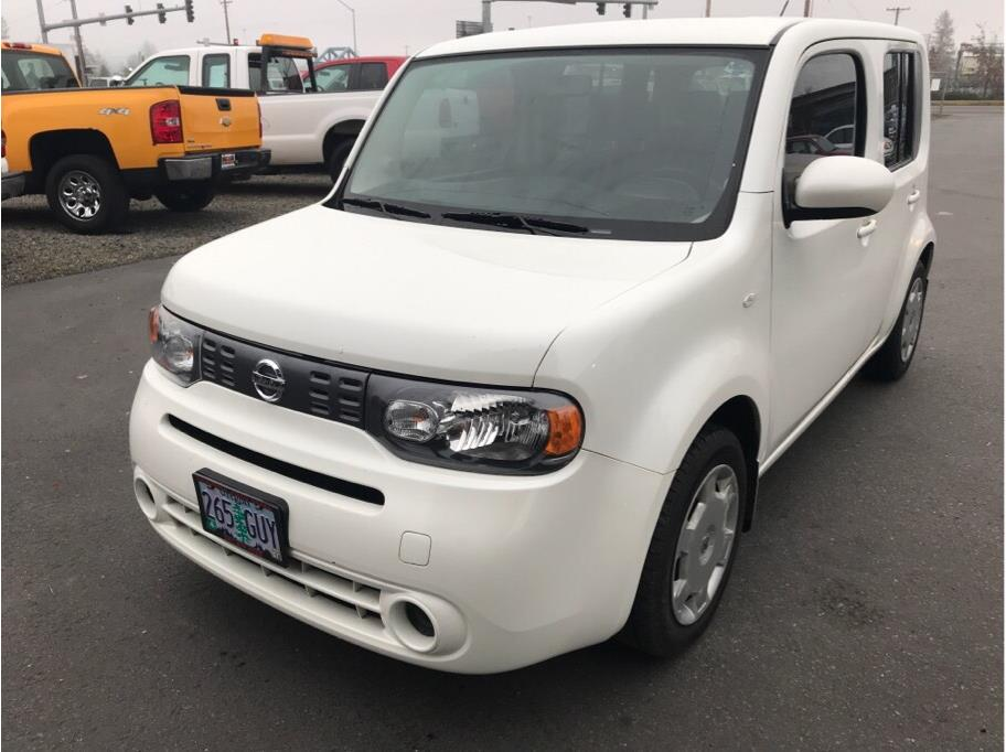 2014 Nissan cube from Paradise Auto Center
