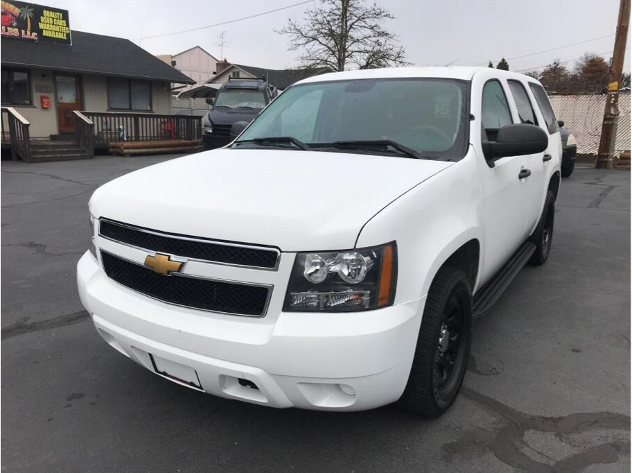 2012 Chevrolet Tahoe from Paradise Auto Center - Grants Pass