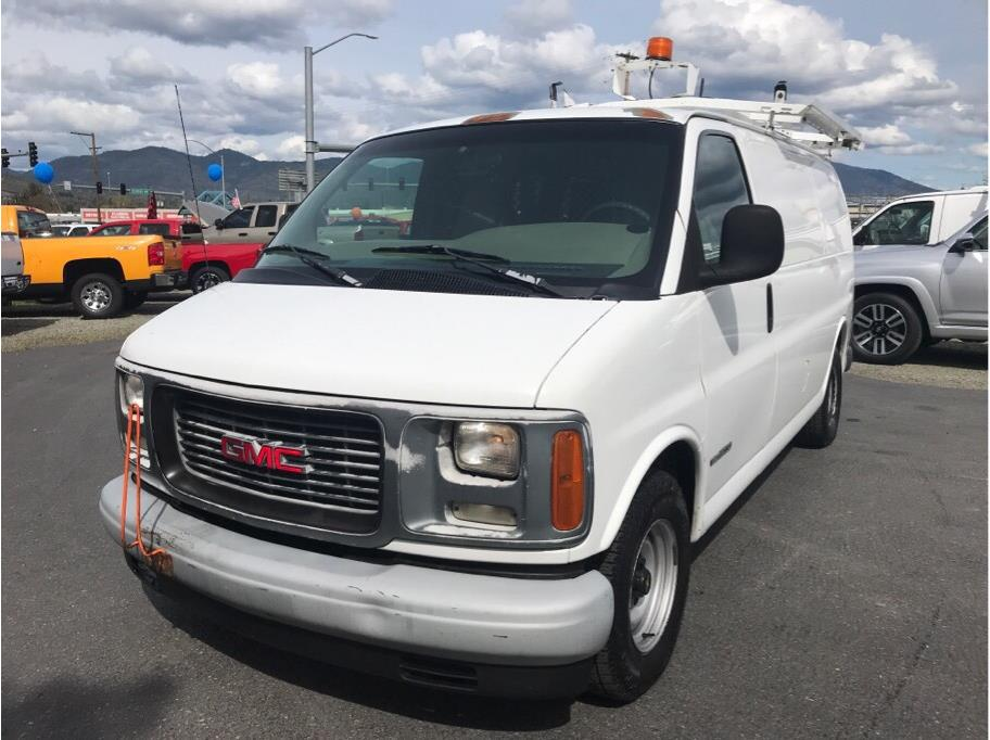 2000 GMC Savana 1500 Cargo from Paradise Auto Center