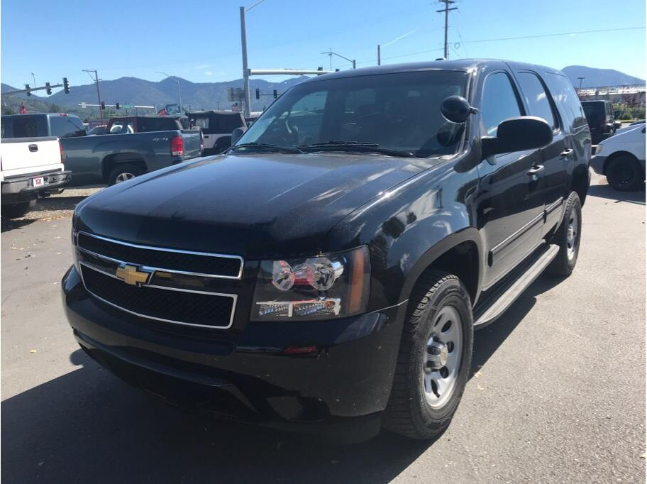 2012 Chevrolet Tahoe from Paradise Auto Center
