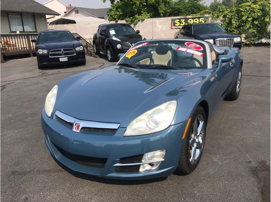 2007 Saturn SKY from Paradise Auto Center