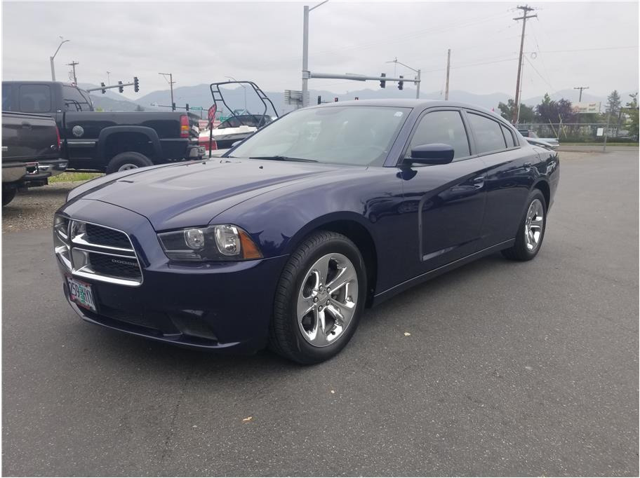 2014 Dodge Charger from Paradise Auto Sales - Medford
