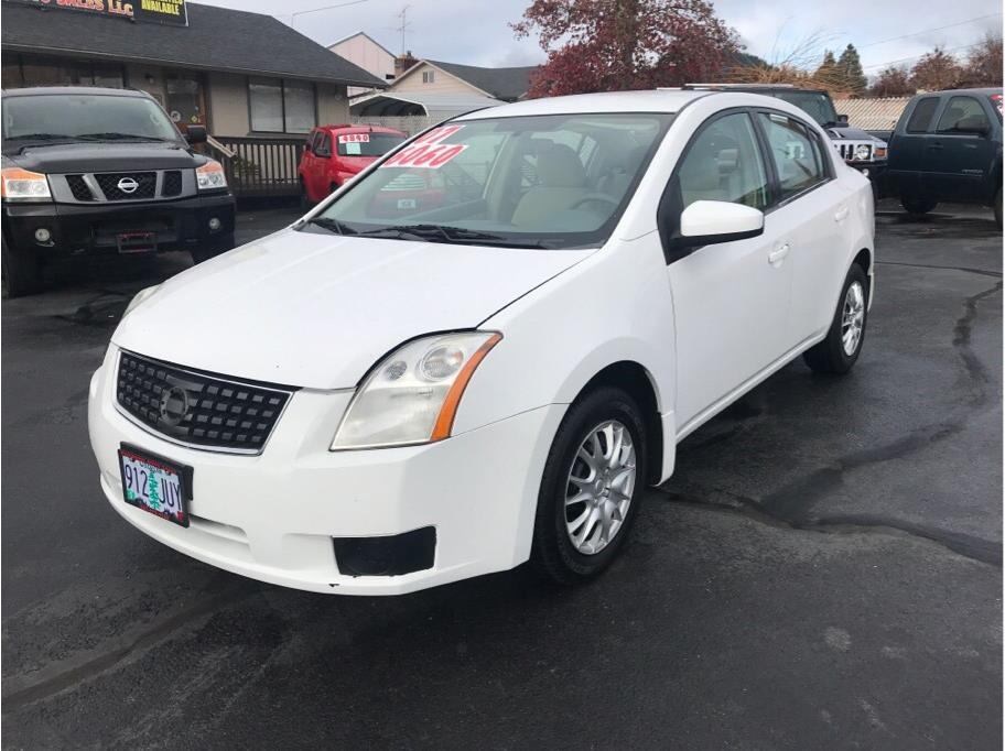 2007 Nissan Sentra from Paradise Auto Center