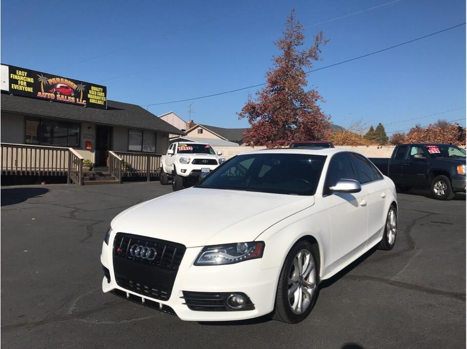 2011 Audi S4 from Paradise Auto Center