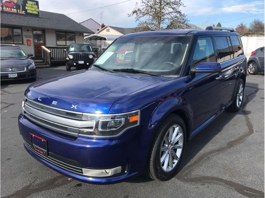 2013 Ford Flex from Paradise Auto Center