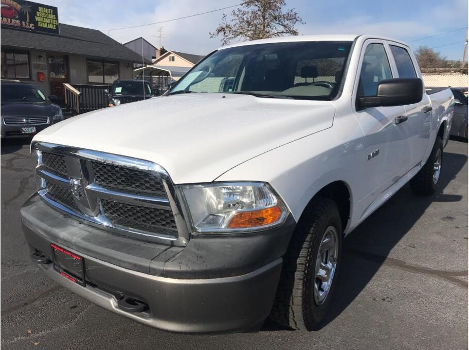 2010 Dodge Ram 1500 Crew Cab from Paradise Auto Center - Grants Pass
