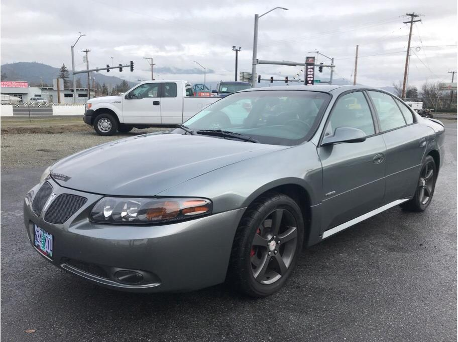 2005 Pontiac Bonneville from Paradise Auto Center