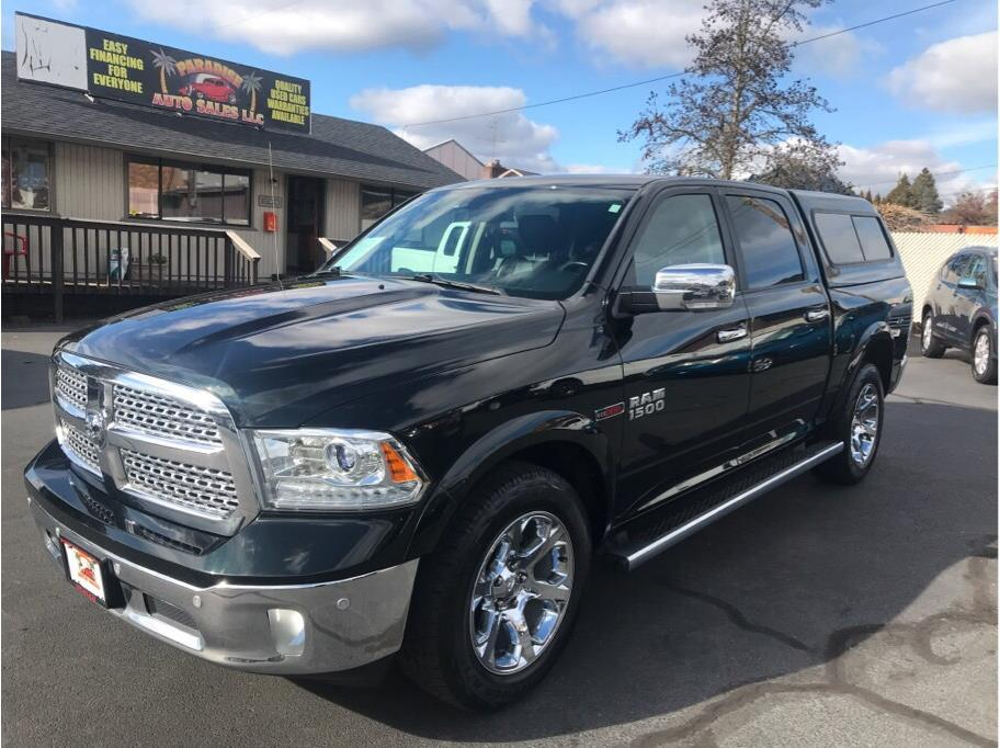 2015 Ram 1500 Crew Cab from Paradise Auto Center - Grants Pass