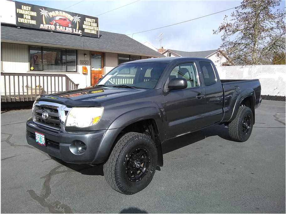 2009 Toyota Tacoma Access Cab from Paradise Auto Center - Grants Pass