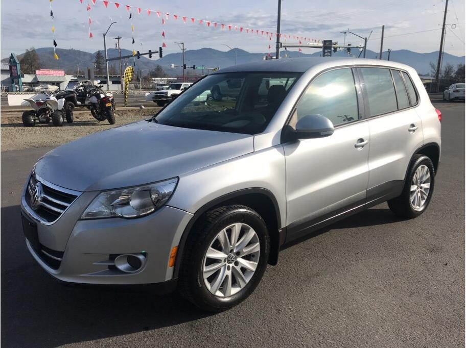 2010 Volkswagen Tiguan from Paradise Auto Center - Grants Pass