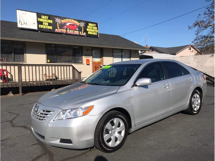 2009 Toyota Camry from Paradise Auto Center - Grants Pass
