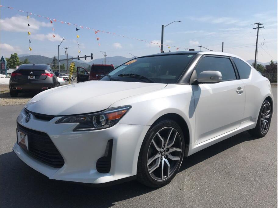2015 Scion tC from Paradise Auto Center - Grants Pass
