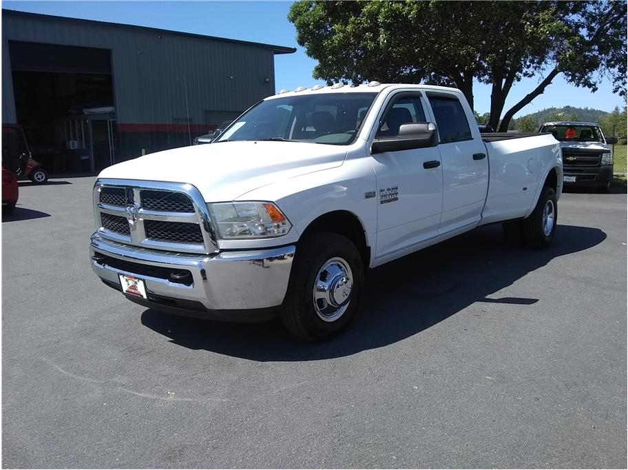 2014 Ram 3500 Crew Cab from Paradise Auto Center - Grants Pass