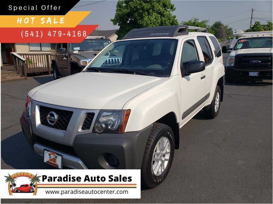 2014 Nissan Xterra from Paradise Auto Center - Grants Pass