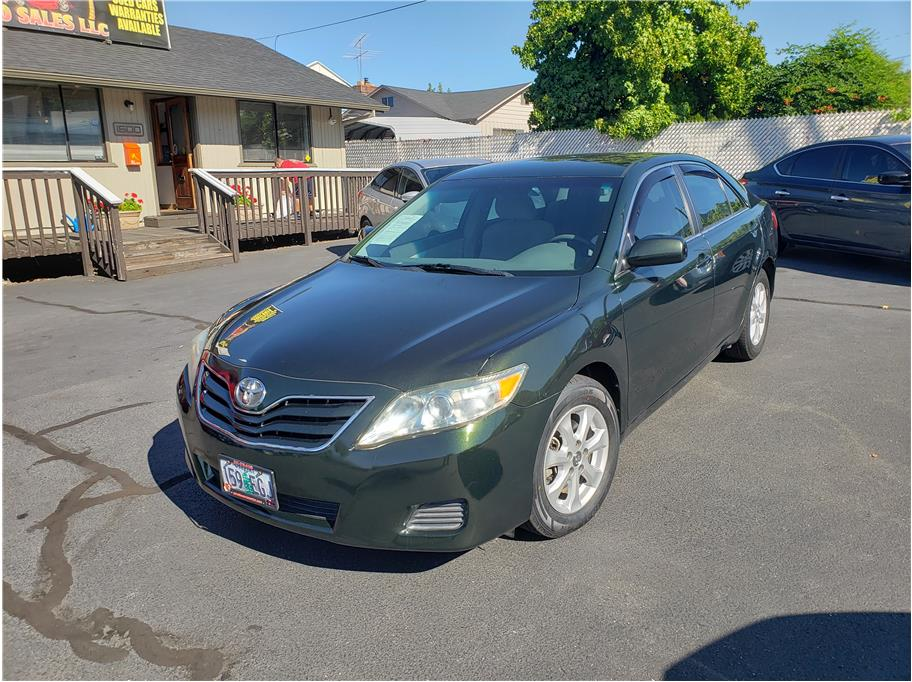 2011 Toyota Camry from Paradise Auto Center - Grants Pass