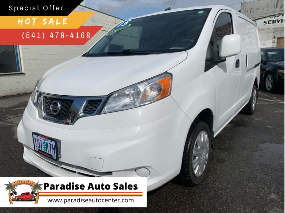 2015 Nissan NV200 from Paradise Auto Sales II