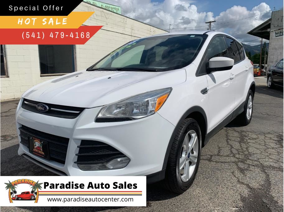 2015 Ford Escape from Paradise Auto Sales II