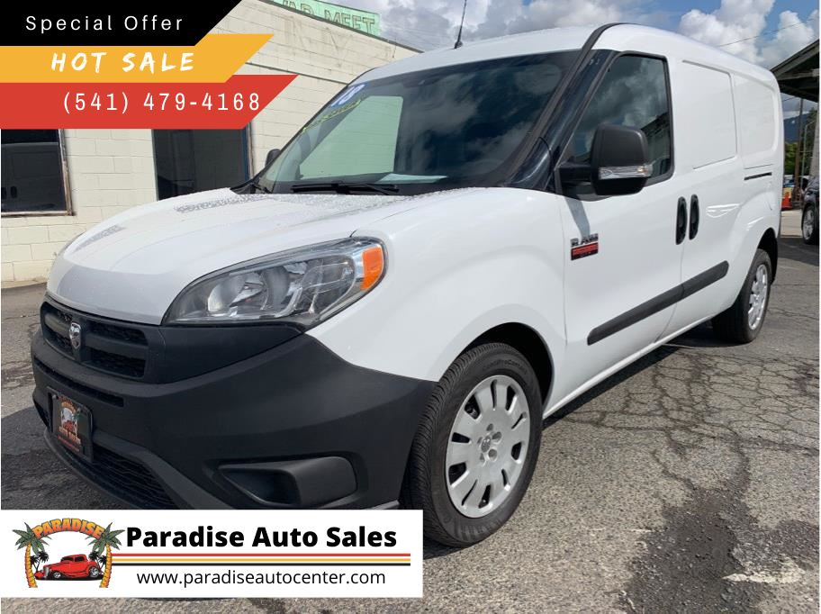 2018 Ram ProMaster City from Paradise Auto Sales II