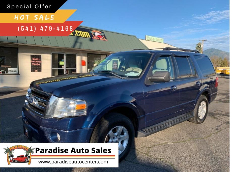 2012 Ford Expedition from Paradise Auto Sales II