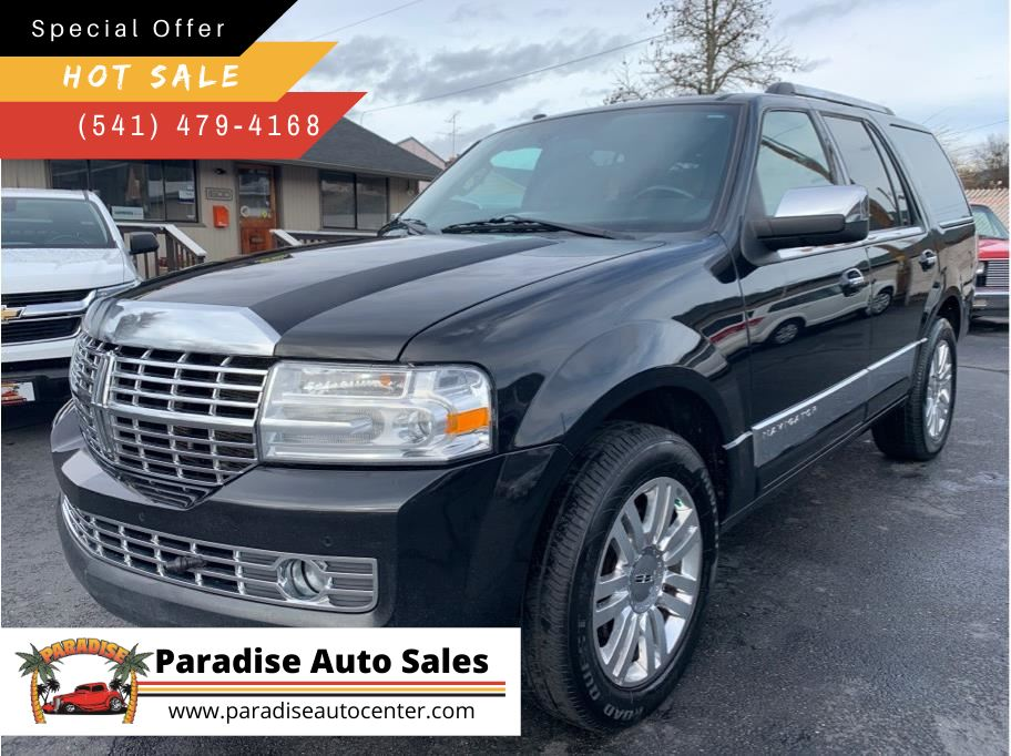 2012 Lincoln Navigator from Paradise Auto Center - Grants Pass