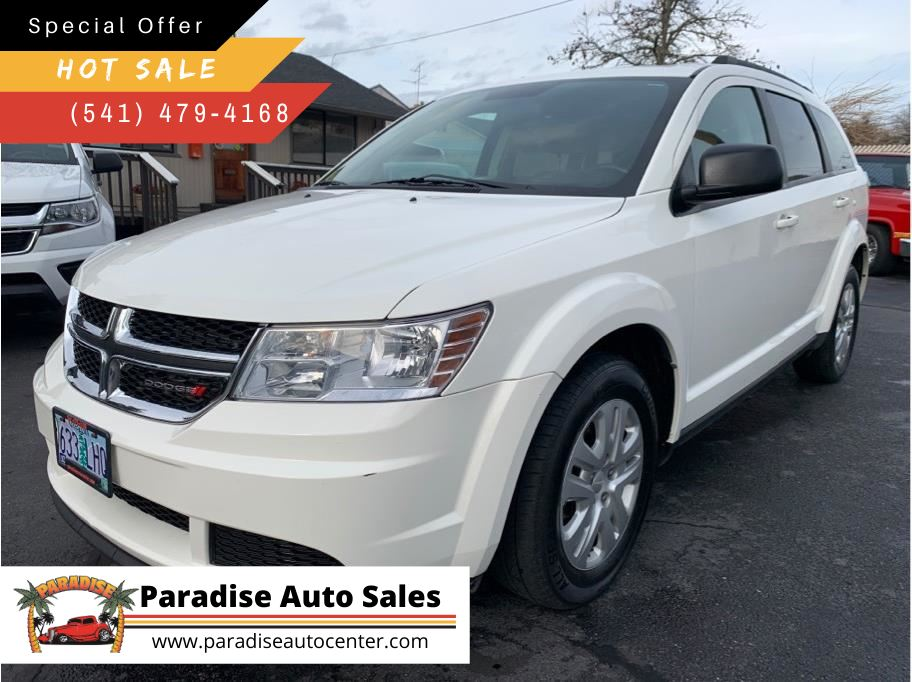 2017 Dodge Journey from Paradise Auto Sales II