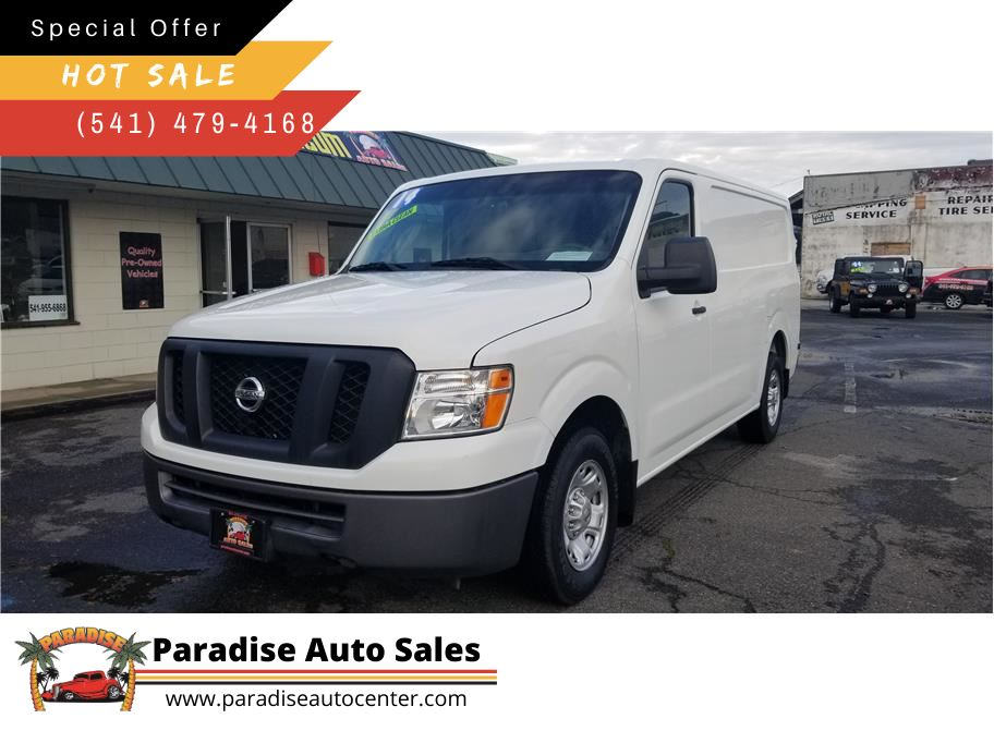 2014 Nissan NV1500 Cargo from Paradise Auto Sales II