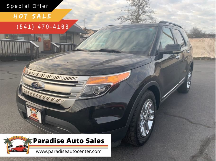 2013 Ford Explorer from Paradise Auto Sales II