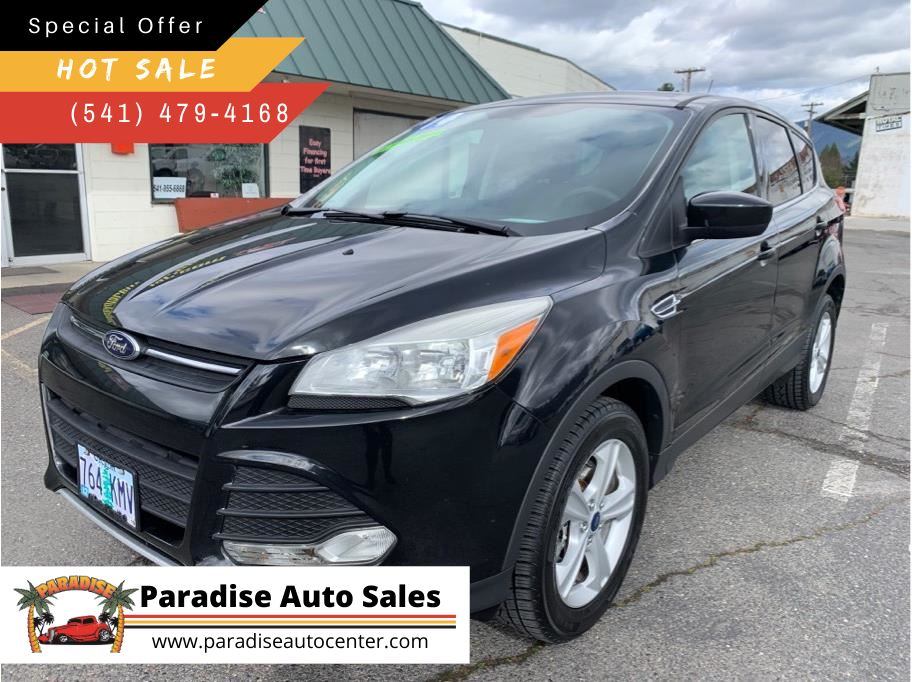 2014 Ford Escape from Paradise Auto Sales II