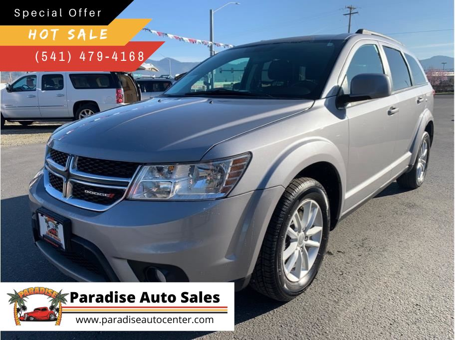 2015 Dodge Journey from Paradise Auto Center - Grants Pass