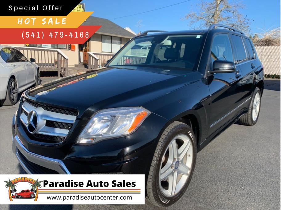 2014 Mercedes-benz GLK-Class from Paradise Auto Sales II