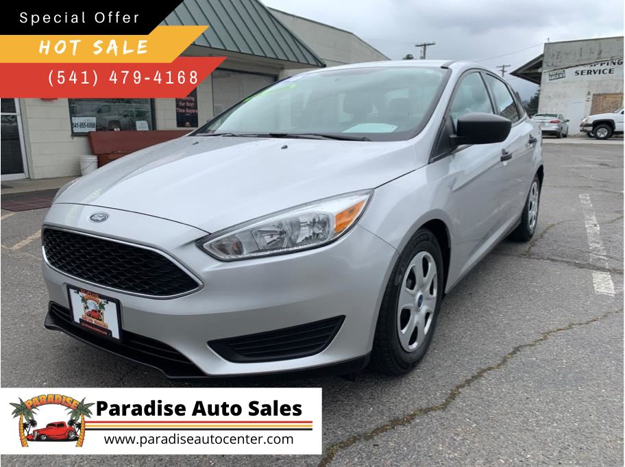 2016 Ford Focus from Paradise Auto Sales II
