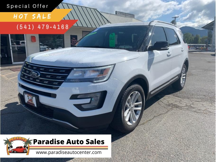 2016 Ford Explorer from Paradise Auto Sales II