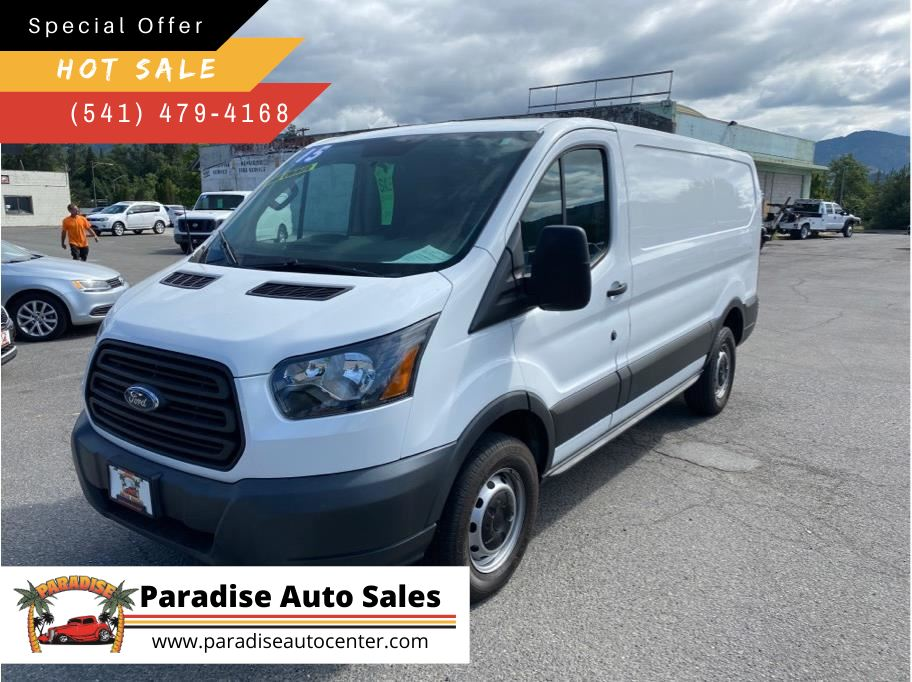2015 Ford Transit 250 Van from Paradise Auto Sales II