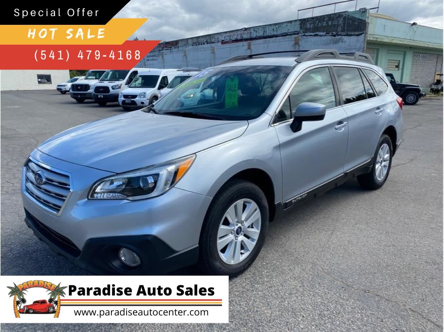 2015 Subaru Outback from Paradise Auto Sales II