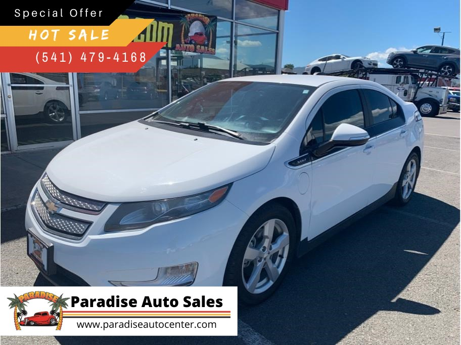 2015 Chevrolet Volt from Paradise Auto Center - Grants Pass