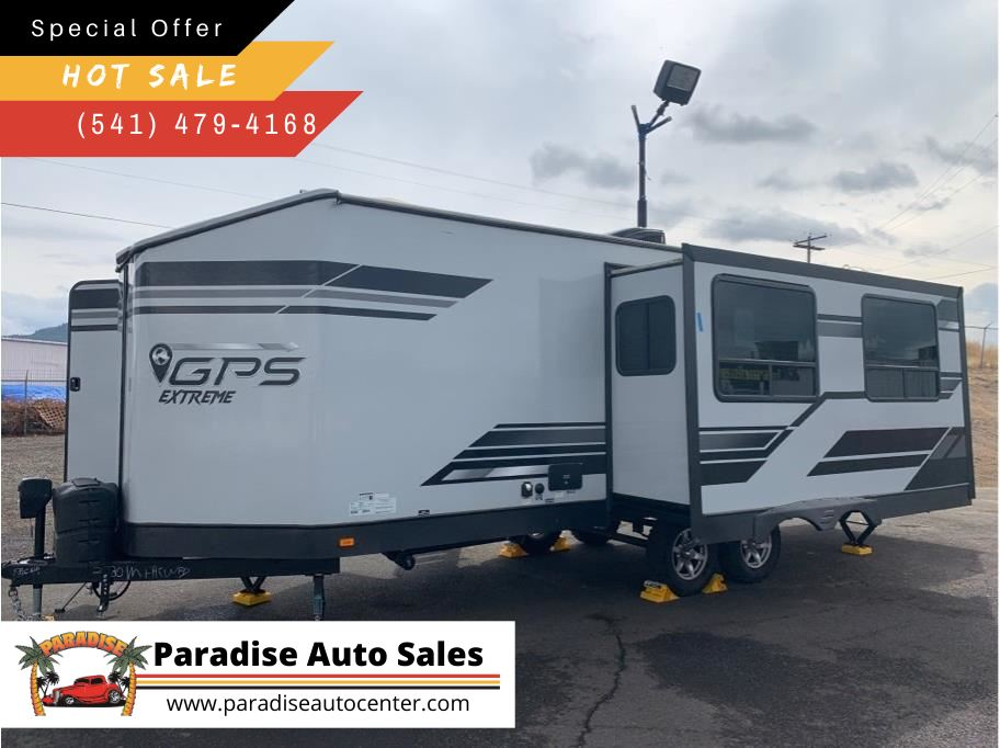 2018 Starcraft GPS from Paradise Auto Sales - Medford