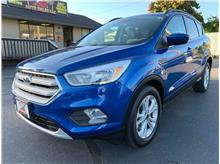 2018 Ford Escape SE Sport Utility 4D